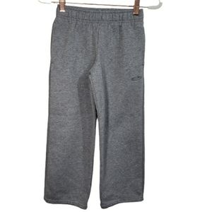 5/$25 Champion Boy's Grey Sweatpants Small 6-7